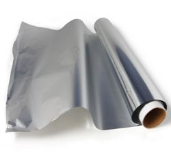 Folie Aluminiu